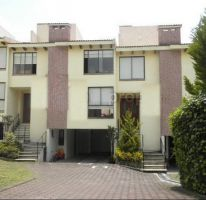Foto de casa en condominio en venta en Barrio San Francisco, La Magdalena Contreras, Distrito Federal, 2448654,  no 01