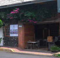 Foto de casa en venta en San Jerónimo Aculco, La Magdalena Contreras, Distrito Federal, 4260108,  no 01