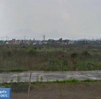 Foto de terreno habitacional en venta en Pueblo Nuevo, Chalco, México, 4419677,  no 01