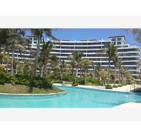 Foto de departamento en venta en  6a, playa diamante, acapulco de juárez, guerrero, 885337 No. 01