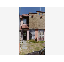 Foto de casa en venta en  6-a, santa teresa 2, huehuetoca, méxico, 2672622 No. 01