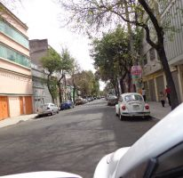 Foto de edificio en venta en Santa Maria La Ribera, Cuauhtémoc, Distrito Federal, 2059788,  no 01