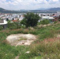 Foto de terreno habitacional en venta en Juriquilla, Querétaro, Querétaro, 2053266,  no 01