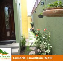 Foto de casa en venta en Cumbria, Cuautitlán Izcalli, México, 2446121,  no 01