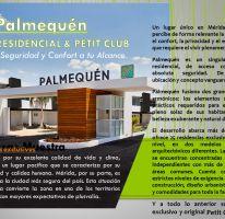 Foto de casa en venta en Montes de Ame, Mérida, Yucatán, 1354419,  no 01