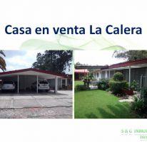 Foto de casa en venta en La Calera, Puebla, Puebla, 2203521,  no 01