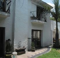 Foto de casa en renta en San Jerónimo Aculco, La Magdalena Contreras, Distrito Federal, 1152851,  no 01