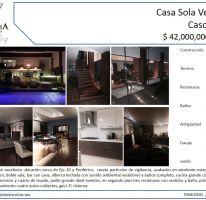 Foto de casa en venta en Jardines del Pedregal, Álvaro Obregón, Distrito Federal, 2505377,  no 01