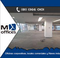 Foto de oficina en renta en Del Valle, San Pedro Garza García, Nuevo León, 4616169,  no 01