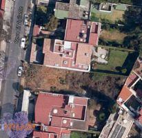 Foto de terreno habitacional en venta en Romero de Terreros, Coyoacán, Distrito Federal, 2990015,  no 01
