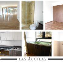 Foto de departamento en venta en Las Águilas, Álvaro Obregón, Distrito Federal, 2194495,  no 01