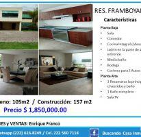 Foto de casa en venta en La Hacienda, Puebla, Puebla, 4445043,  no 01