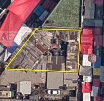Foto de terreno habitacional en venta en Vallejo, Gustavo A. Madero, Distrito Federal, 2346921,  no 01