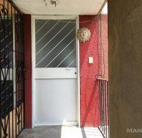 Foto de departamento en venta en La Veleta, Ecatepec de Morelos, México, 2155626,  no 01