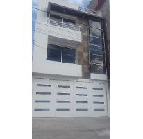 Foto de casa en venta en 7 b sur , prados agua azul, puebla, puebla, 2770815 No. 01