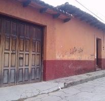 Foto de terreno habitacional en venta en  7, de mexicanos, san cristóbal de las casas, chiapas, 1979510 No. 01