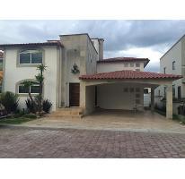 Foto de casa en venta en  7, el mesón, calimaya, méxico, 2714341 No. 01