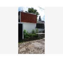 Foto de casa en venta en  7, lomas de la selva, cuernavaca, morelos, 2194083 No. 01