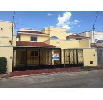 Foto de casa en venta en  , montecristo, mérida, yucatán, 2738753 No. 01