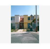 Foto de casa en venta en  7, paseos de chalco, chalco, méxico, 2666390 No. 01