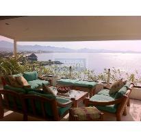 Foto de casa en condominio en venta en  7, península de santiago, manzanillo, colima, 1653359 No. 01