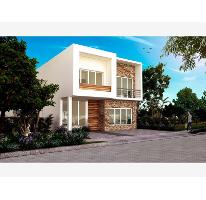Foto de casa en venta en av la gloria 7, balamtun, solidaridad, quintana roo, 2407050 no 01