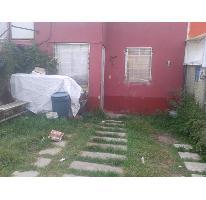 Foto de casa en venta en  7, san antonio, cuautitlán izcalli, méxico, 2666969 No. 01