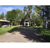 Foto de terreno habitacional en venta en  7, san rafael comac, san andrés cholula, puebla, 2701970 No. 01