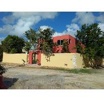Foto de casa en venta en 7 sur 0, tulum centro, tulum, quintana roo, 2857516 No. 01