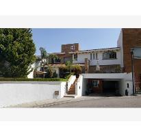 Foto de casa en venta en  7, villa florence, huixquilucan, méxico, 1849962 No. 01