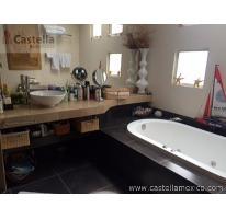 Foto de casa en venta en  700, la asunción, metepec, méxico, 2784185 No. 01