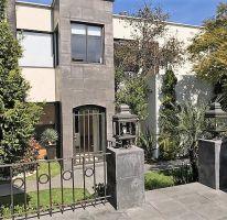 Foto de casa en venta en San Jerónimo Lídice, La Magdalena Contreras, Distrito Federal, 4602314,  no 01