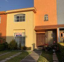 Foto de casa en condominio en venta en Hacienda La Galia, Toluca, México, 4499162,  no 01