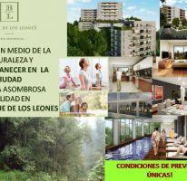 Foto de departamento en venta en Tetelpan, Álvaro Obregón, Distrito Federal, 1447405,  no 01