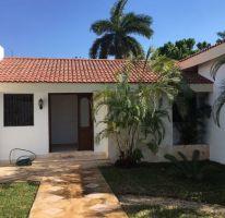 Foto de casa en renta en Benito Juárez Nte, Mérida, Yucatán, 4317889,  no 01