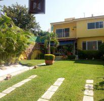 Foto de casa en venta en Burgos, Temixco, Morelos, 4261150,  no 01