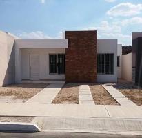 Foto de casa en renta en 72 840, gran santa fe, mérida, yucatán, 4314350 No. 01