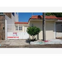 Foto de casa en venta en  72, miguel hidalgo, veracruz, veracruz de ignacio de la llave, 2702100 No. 01