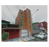 Foto de departamento en venta en  72, presidentes ejidales 1a sección, coyoacán, distrito federal, 2684788 No. 01