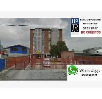 Foto de departamento en venta en  720, agrícola metropolitana, tláhuac, distrito federal, 2813103 No. 01