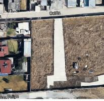 Foto de terreno habitacional en venta en San Felipe Tlalmimilolpan, Toluca, México, 2923221,  no 01