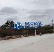 Foto de terreno habitacional en venta en Temozon Norte, Mérida, Yucatán, 4429195,  no 01