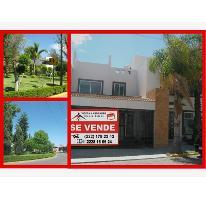 Foto de casa en venta en  73, jardines de zavaleta, puebla, puebla, 2560454 No. 01