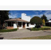 Foto de casa en venta en  73, san miguel topilejo, tlalpan, distrito federal, 2710619 No. 01