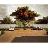 Foto de terreno habitacional en venta en 73 , temozon norte, mérida, yucatán, 3962685 No. 01
