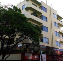 Foto de departamento en renta en Hipódromo, Cuauhtémoc, Distrito Federal, 4595254,  no 01