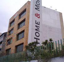 Foto de edificio en renta en Olímpica, Coyoacán, Distrito Federal, 2569355,  no 01