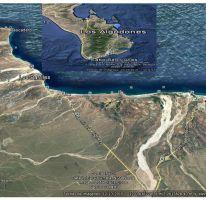 Foto de terreno habitacional en venta en Los Algodones, La Paz, Baja California Sur, 2144113,  no 01