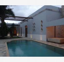 Foto de casa en venta en 74 456, jardines de san sebastian, mérida, yucatán, 1671586 no 01