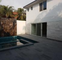 Foto de casa en venta en vía trionfa 740, zona fuentes del valle, san pedro garza garcía, nuevo león, 2878182 No. 01
